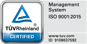 certification ISO TIBTECH