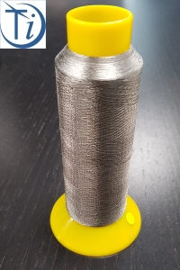 SILVERPAM antistatic conductive thread from TIBTECH