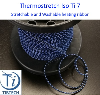 TIBTECH thermostretch I7 isolé