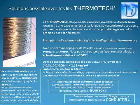 thermotech answer