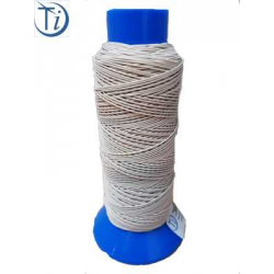 CONDUCTIB IP-0,35 : Very thin and flexible yarns for scale modeling (0.35Ω/m)