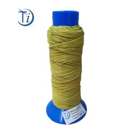 THERMOTECH I-23: Insulated Heating Yarn (23Ω/m)