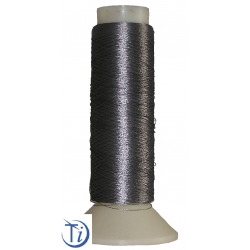 THERMOTECH N-60 : Non-insulated Heating Yarn (60Ω/m)