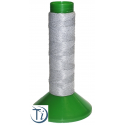 THERMOTECH NW-23 : Protected non-insulated Heating Yarn (23 Ω/m)
